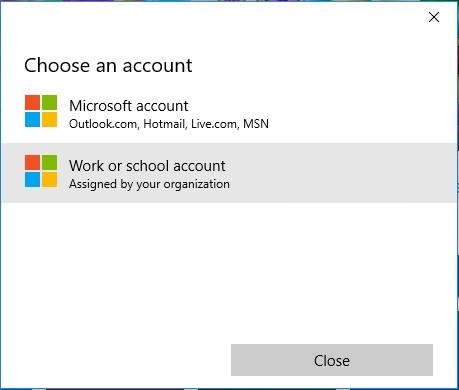 Choose_account