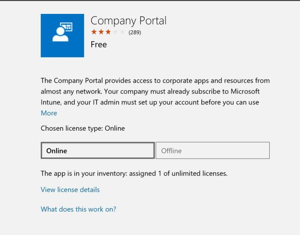 "The ""complete"" guide to Windows Store for Business 
