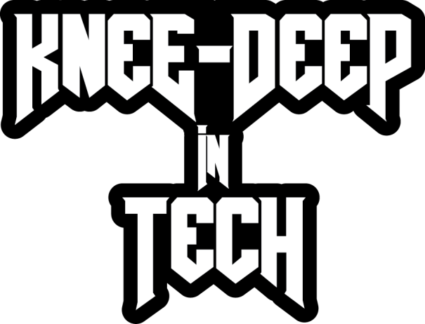 KneeDeepinTech2